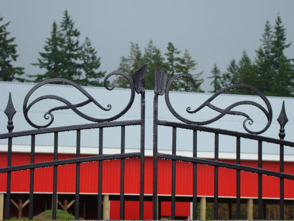 Driveway Gates Gallery Masuk Metal
