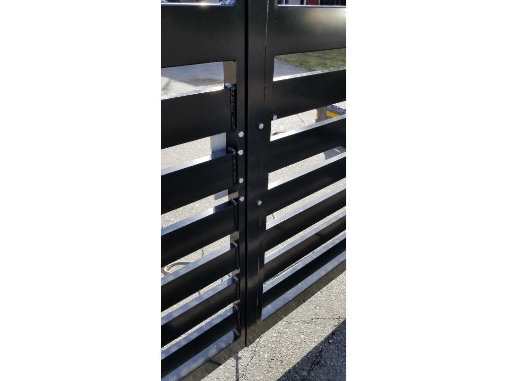 Driveway gate abbotsford portfolio #9 5