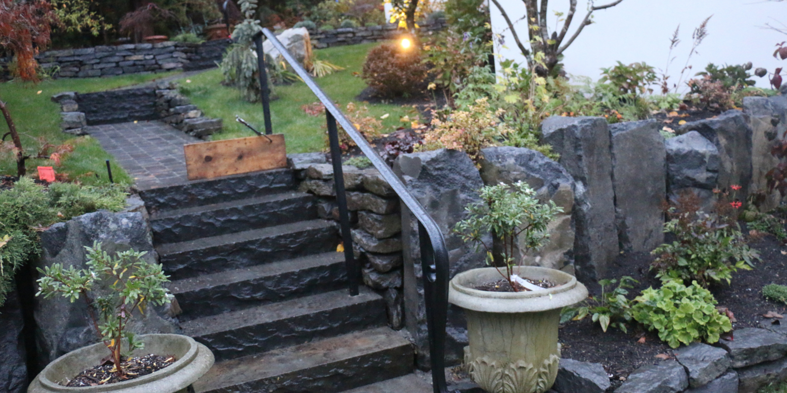 serpentine railing west vancouver portfolio 7