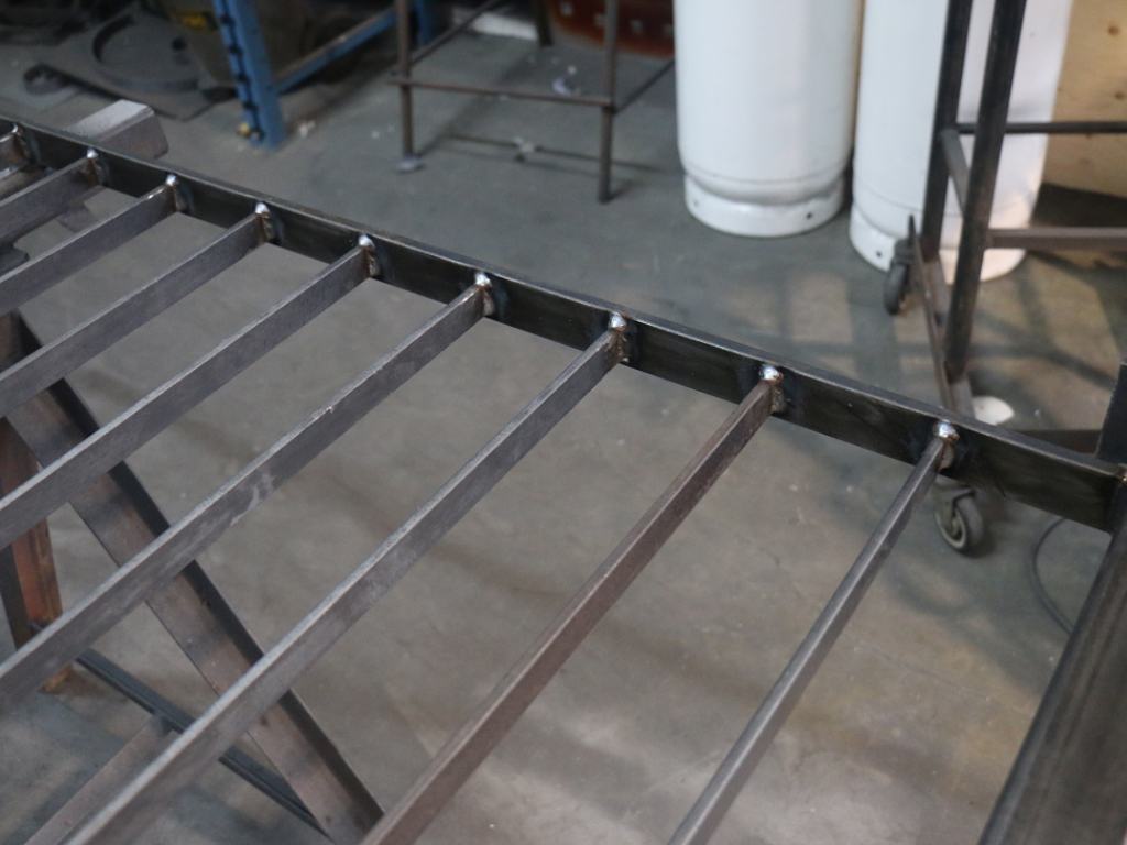 iron railings - steel welded railings - portoflio 13 image 2