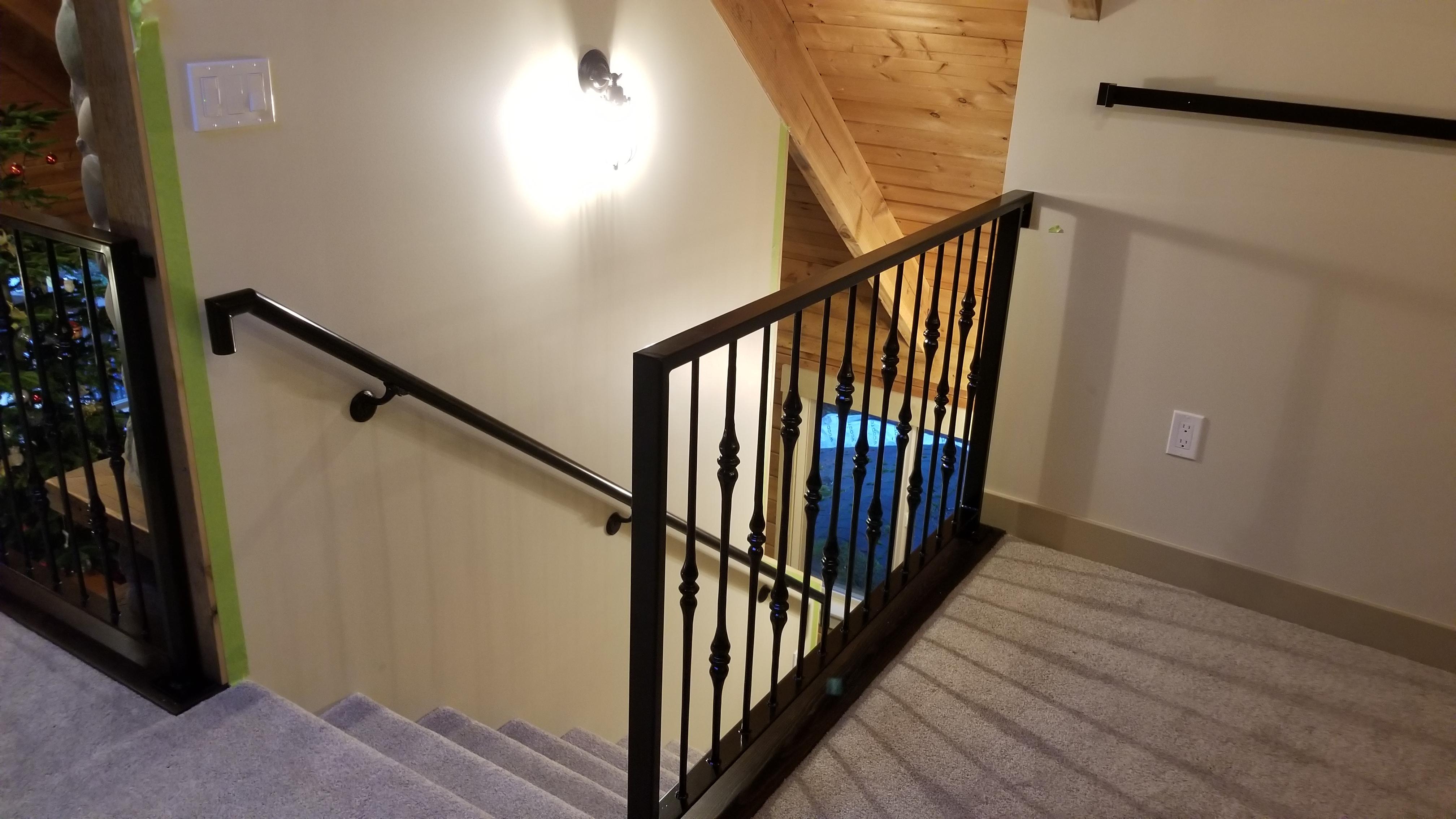 mono stringer staircase portfolio 19-6